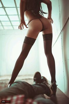 Assnheels — justatoy2: What a great picture! Stunning ...