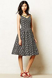 Cambria Dress - want this one, too