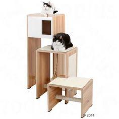 Kerbl Ambiente Cat Tree | Free P&P on orders £29+ at zooplus!