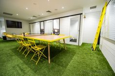 astroturf office space - Google Search