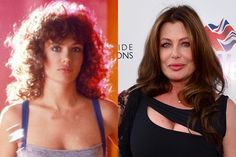 Kelly Lebrock tem 55 anos (Foto: Divulgação/Getty Images) Kelly Lebrock, 80s Movies, Weird Science, Aging Gracefully, Sexy Hot Girls, Vintage Beauty, Pretty Woman, Movie Stars, Supermodels
