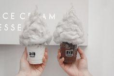 Remicone 乌云冰淇淋店: 头顶乌云也能很 Sweet http://tummyfriend.com/remicone-cloud-ice-cream/ #remicone# #icecream# #乌云冰淇淋#