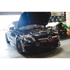 Customers Mercedes CLA45 AMG VR Tuned and ready for action! We have ECU performance tunes for many makes and models! Contact us today to inquire 1-480-966-3040 or shop online at VRit.co/vivid #Mercedes #CLA45AMG #CLA #AMG #Vividracing #VRtuned #ECUTuning #Tune #benz #merc #mercedesbenz #Carswithoutlimits