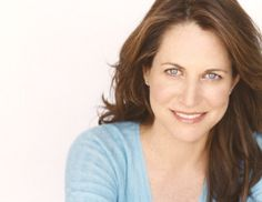 Christina Haag, actress and author of Come to the Edge