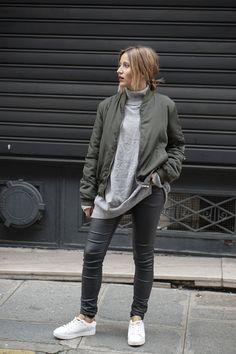 Camille / 13 décembre 2015Un look en KIABIUn look en KIABI | NOHOLITA