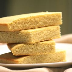 olive oil cornbread - Would be great with Calivirgin Premium Extra Virgin Olive Oil
