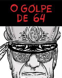 O Rafael Campos Rocha Desenhou pra Você Entender o Golpe de 64   VICE   Brasil