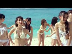 AKB48 X JKT48 X SNH48 - Manatsu Sounds no Good (Musim Panas Sounds Good)
