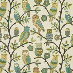 The K1031 upholstery fabric by KOVI Fabrics features Animal or Skins, Contemporary, Foliage, Juvenile, Novelty pattern and Aqua or Teal, Gold or Yellow, Light Green, White or Off-White as its colors. It is a Brocade or Matelasse type of upholstery fabric and it is made of 100% Woven polyester material. It is rated Exceeds 50,000 Double Rubs (Heavy Duty) which makes this upholstery fabric ideal for residential, commercial and hospitality upholstery projects. This upholstery fabric is 54…