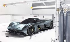 Ride of the Valkyrie: Aston Martin Takes Norse Inspiration for Upcoming Hypercar