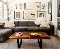 unexpected california eclectic / lonny