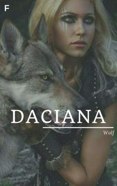 Daciana meaning Wolf Romanian names D ba. Daciana meaning Wolf Romanian names D ba. - Daciana meaning Wolf Romanian names D baby girl names D baby names female n The Effective Pictures - Strong Baby Names, Rare Baby Names, Unisex Baby Names, Unique Girl Names, Unique Baby, Names Girl, Girls Names And Meanings, Nature Names For Girls, Name Meanings