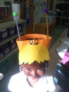 Life Is Sweet....In Kindergarten!: Dr. Seuss