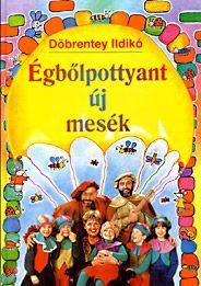 DÖBRENTEY ILDIKÓ - könyv