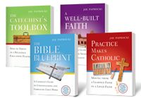 Putting parents first when you kick-off the Catechetical Year