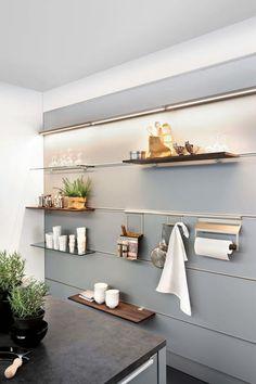 Moderne Küchen: Stilvoll, Innovativ | Nolte Kuechen.de Mehr