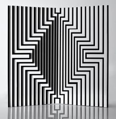 yaacov agam sculpture - Google Search