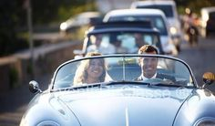 Porsche 1960' Eventi di classe