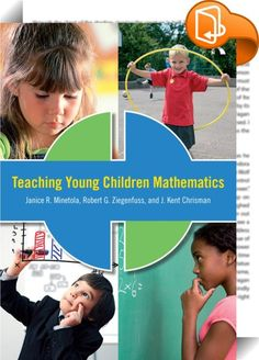 Teaching Young Children Mathematics    ::  <P><EM>Teaching Young Children Mathematics</EM> provides a comprehensive overview of mathematics instruction in the early childhood classroom. Taking into account family differences, language barriers, and the presence of special needs students in many classrooms throughout the U.S., this textbook situates best practices for mathematics instruction within the larger frameworks of federal and state standards as well as contemporary understandin...