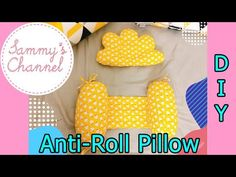 Baby Head Support, Baby Shower Items, Baby Sewing Projects, Baby Pillows, Sewing Pillows, Baby Crafts, Baby Quilts, Crochet Baby, Sewing Patterns