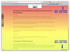 85 ways to grow your email list on SumoMe