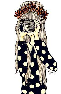 Bonecas e Ilustração Tumblr em Png! - Mah Kemmely