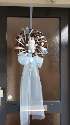Wreaths, Babyshower, Montana, Blog, Diy, Flathead Lake Montana, Shower Baby, Bricolage, Baby Shower