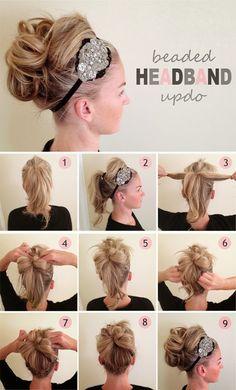 women's style 2013: Hair ..