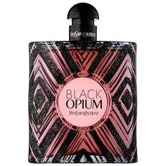 Black Opium Pure Illusion Edition - Yves Saint Laurent | Sephora