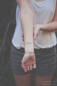 Hipster photography, tattoo photography, soft grunge dreamy infinity tattoo girl model urban outfitters, hipster art, abstract photography