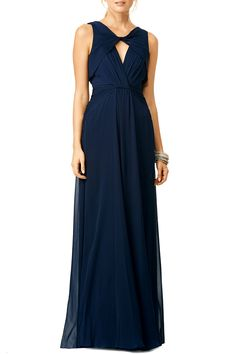 I don't know if I'd ever go with Rent The Runway for Gabby's wedding ... but maybe if I tried it on in a store and loved it and didn't want to pay $795, I'd consider renting for $115.