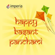 Happy Basant Panchami to all ! #ImperiaStructures