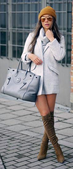 The Best Street Fashion & Inspiration Ideas