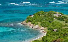 Island Photos, Luxury Caribbean Vacations, Petit St. Vincent