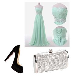 """""""Prom"""" by summernichols on Polyvore"""