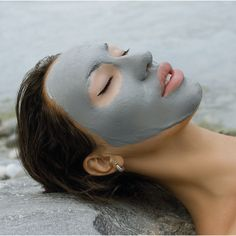How to Choose Dead Sea Mask for Different Skin Conditions - Public Health ABC 2 Spa Treatments, Natural Treatments, Lotion, Natural Hair Conditioner, Rides Front, Dull Hair, Free Hair, Facial Masks, Spa Day