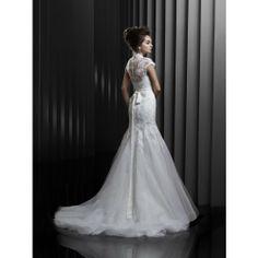 Beautiful by Enzoani BT13-18 (CC's Boutique)