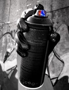 spray can #graffiti