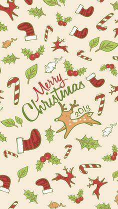 Znalezione obrazy dla zapytania christmas iphone backgrounds tumblr