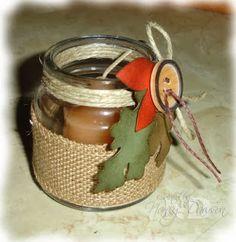 Votive Jars