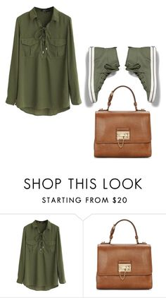 """""""#29"""" by dreamyclassy ❤ liked on Polyvore featuring Chicnova Fashion, Dolce&Gabbana and Keds"""