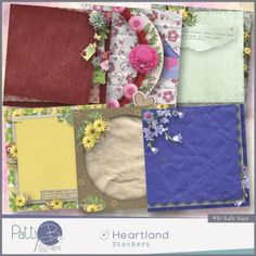 Digital scrapbooking kit PattyB Scraps HEARTLAND  Stackers http://www.godigitalscrapbooking.com/shop/index.php?main_page=product_dnld_info&cPath=29_335&products_id=23121