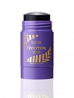 frxxxtion stick 3-in-1 exfoliating cleanser • tarte cosmetics 1.0oz $22 Tarte.com