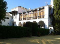 Gerena+Spain | Hotel Cortijo El Esparragal (Spain/Gerena) - Farmhouse Reviews ...