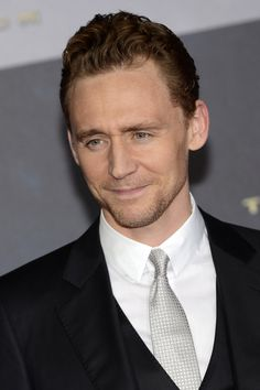 Tom Hiddleston attends THOR: The Dark Kingdom Germany premiere at CineStar on October 27, 2013 in Berlin, Germany [HQ]