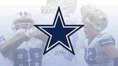 Dallas Cowboys 2015 Desktop Wallpaper 1920x1080