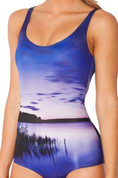 3472069c9a862 Dark Moon Swimsuit