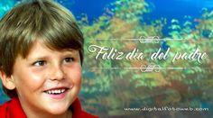 Digital Foto web desde Tenerife os desea un #FelizdíadelPadre