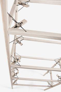 loeser bettels shelf drill