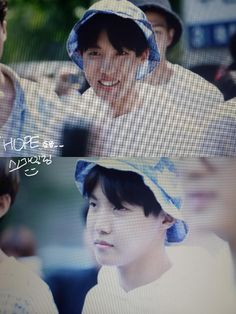 150522 BTS on their way to KBS Cool FM Kim Sungjoo's Music Plaza
